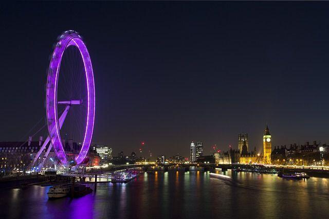 Ultimo dell'anno a Londra: Le nostre idee per un Capodanno 2020 indimenticabile