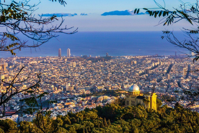 Tutte le feste e le tradizioni del Capodanno a Barcellona