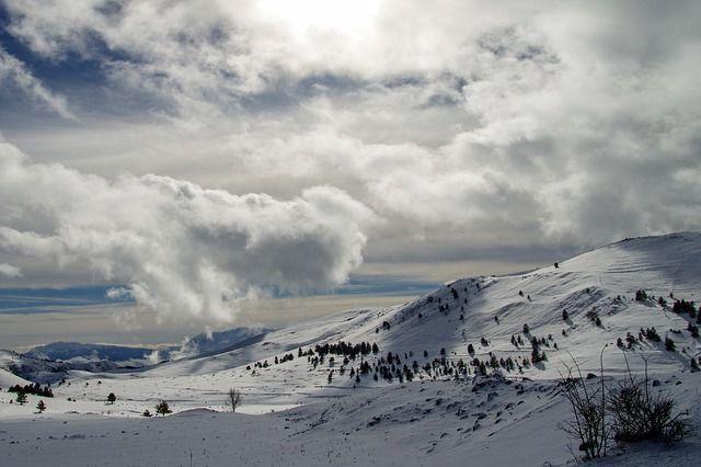 Capodanno 2020 a Roccaraso, il paradiso degli sport invernali