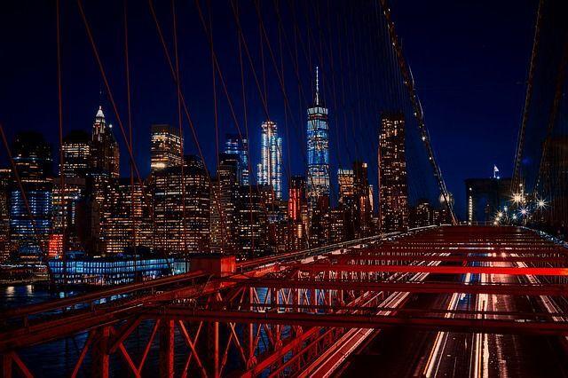 Capodanno a New York: Cosa fare nella Grande Mela?