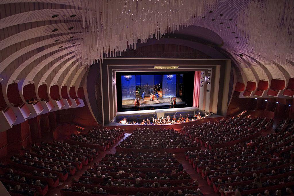 capodanno teatro regio