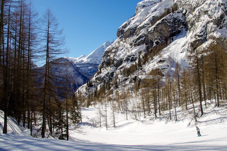 Ultimo dell'anno sulle Dolomiti tra fiaccolate e tanto divertimento