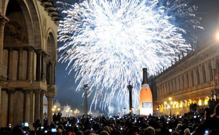 Capodanno a venezia si brinder in maschera 2019 for Capodanno romantico per due