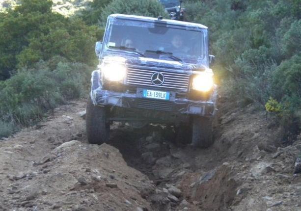 Capodanno sui fuoristrada in Sardegna: 6 giorni tra boschi, fiumi e dune
