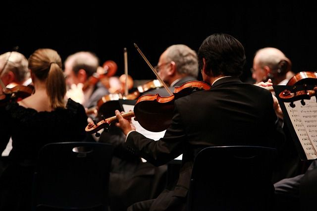 orchestra della filarmonica di vienna