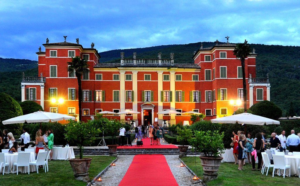 Capodanno in Villa Veneta del 700 al Lago di Garda (Verona)