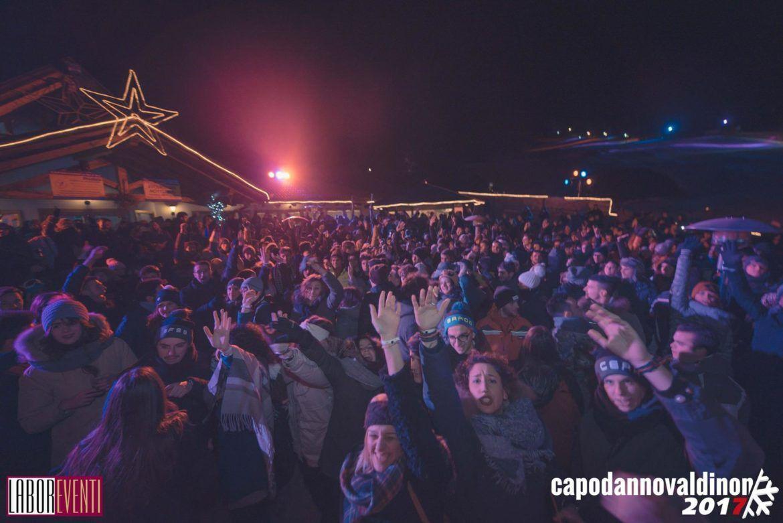 Capodanno in Val di Non in Trentino: Dove il divertimento non ha mai fine