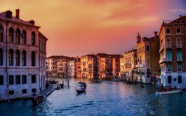 Capodanno 2020 a Venezia? Ecco cosa fare