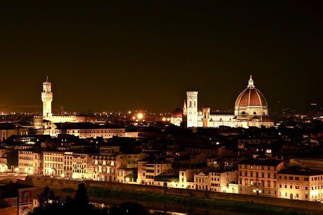 Cosa fare a Firenze: Alcune idee per il Capodanno 2020