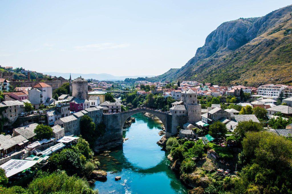 Capodanno a Sarajevo: Perla dei balcani