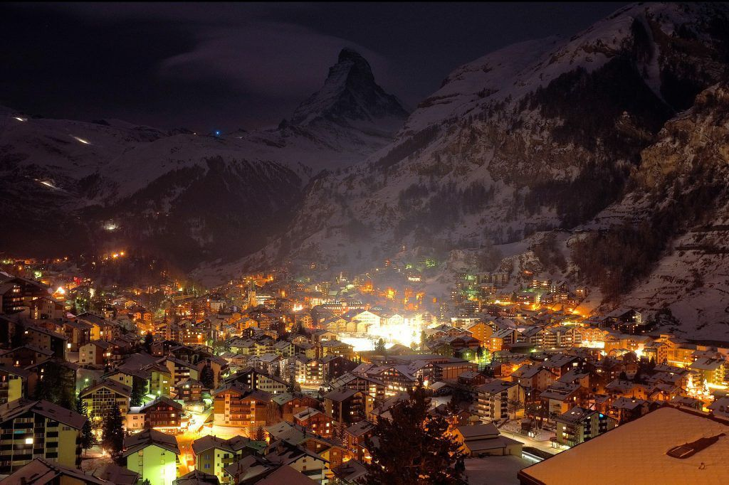 Capodanno 2019 sulle Dolomiti