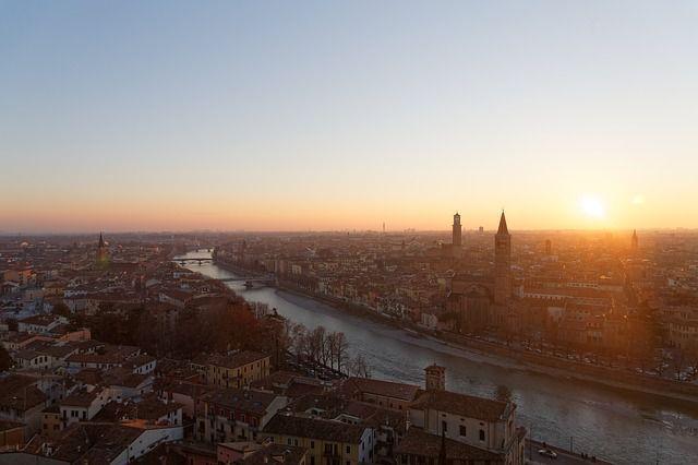 Capodanno a Verona: Quando storia, amore ed arte si intrecciano