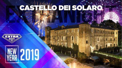 capodanno 2019 al castello dei solaro a torino