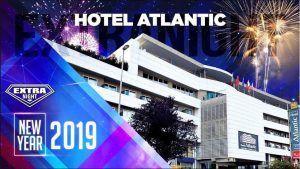 capodanno hotel atlantic 2019 torino