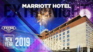 capodanno 2019 al marriott di milano