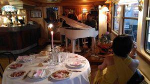 pianista jazz sulla motonave stradivari per il capodanno sul po 2018