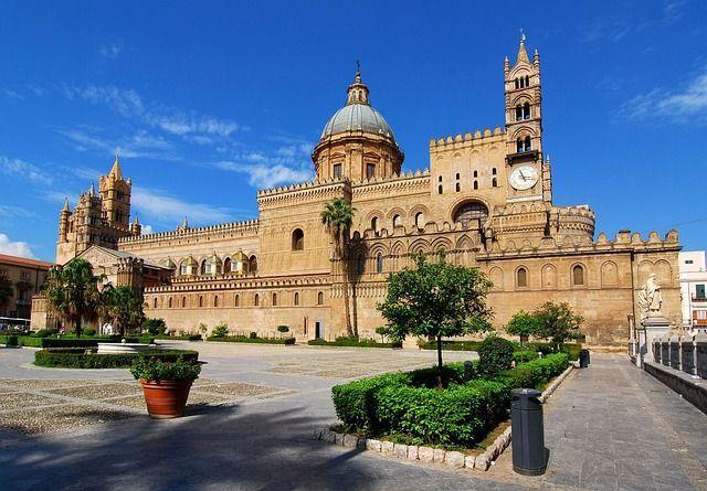 Iniziare il 2019 a Palermo: Ecco i principali eventi
