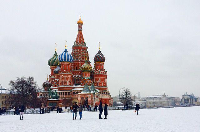 capodanno ortodosso in russia