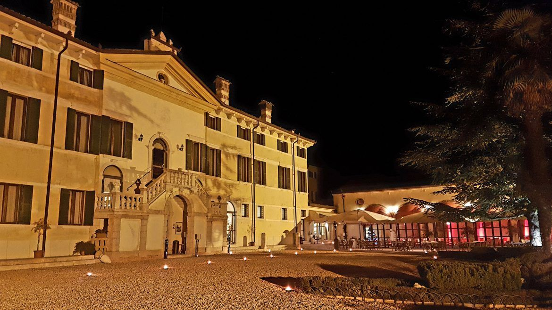 Gran Capodanno 2019 in Villa Cariola (Lago di Garda)