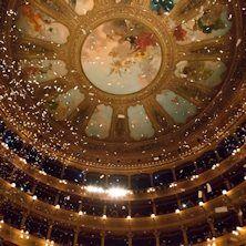 Capodanno al Teatro Massimo di Palermo