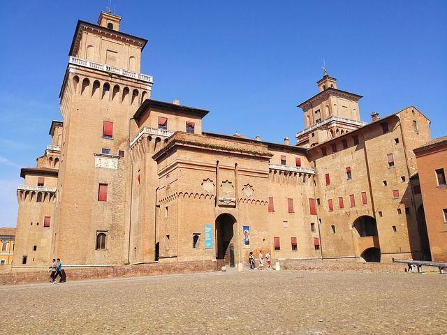 Capodanno a Ferrara tra storia e spettacolo