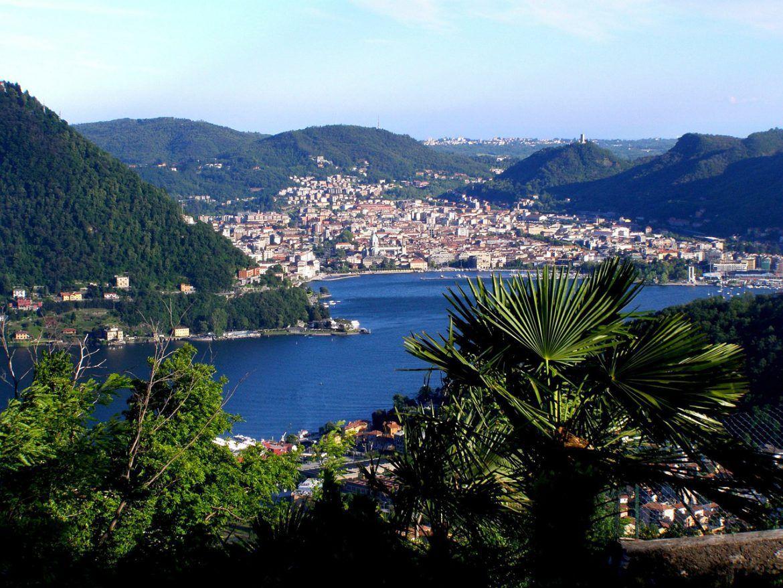 Il Capodanno a Como: La magia del lago in festa
