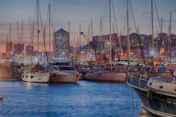 Le migliori idee per l'ultimo dell'anno a Genova