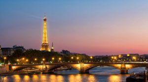 Parigi capodanno 2020