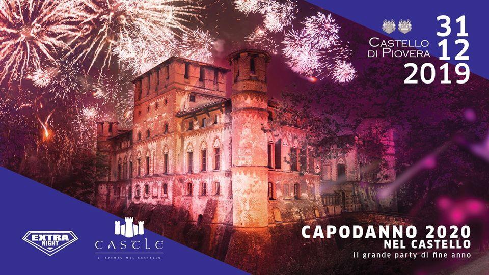 Capodanno al Castello di Piovera
