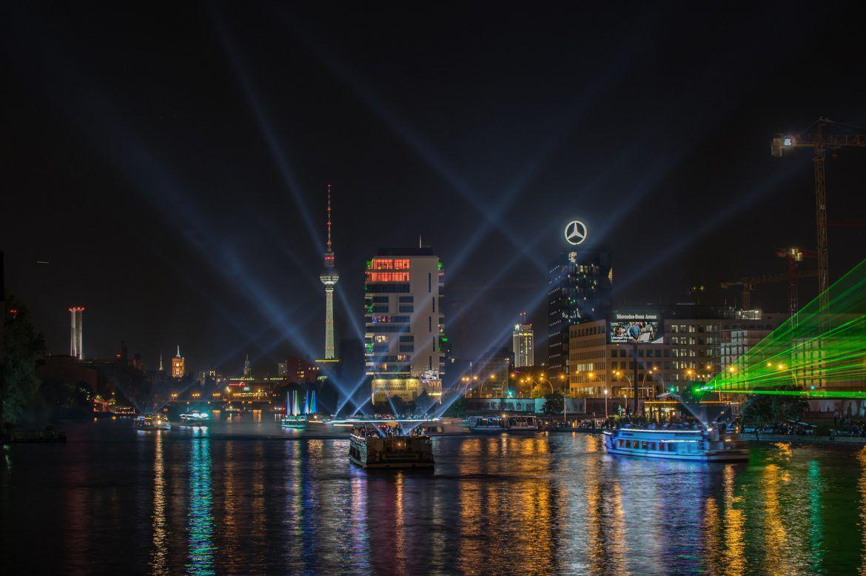 Capodanno a Berlino: Cosa aspettarsi dalla capitale più dinamica d'Europa