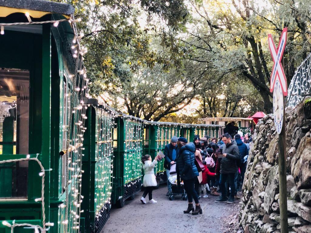 Parco Natale a Perugia