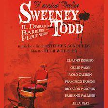 Capodanno al Teatro Alfieri con Sweeney Todd