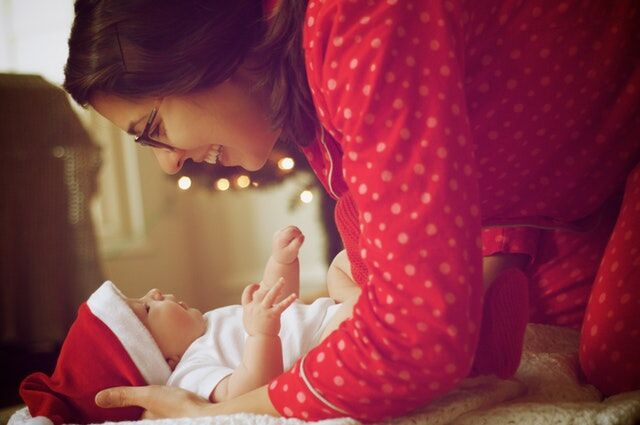 Capodanno con neonato al seguito: Dove e come festeggiare