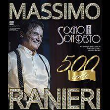 Massimo Ranieri -capodanno roma