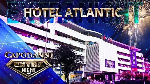 capodanno 2020 torino hotel atlantic