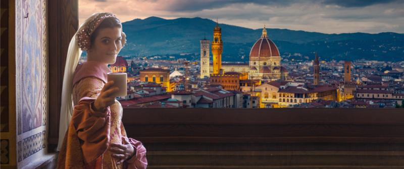 Capodanno Medievale a Firenze