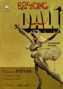 Branding Dalì, Napoli
