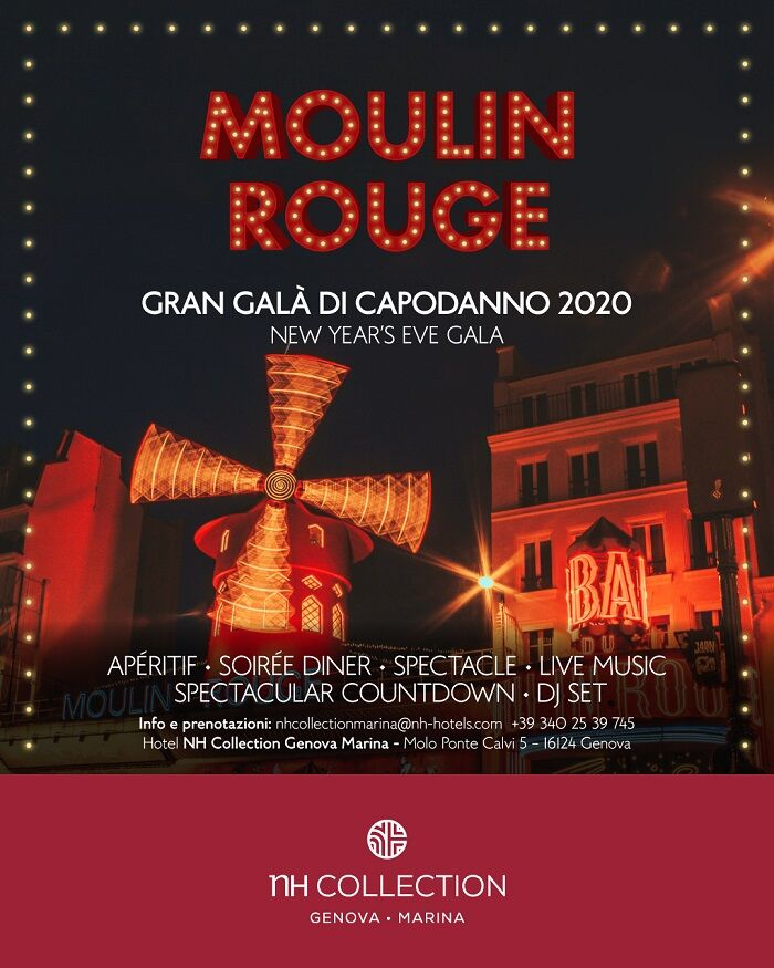 Moulin Rouge_NH Collection