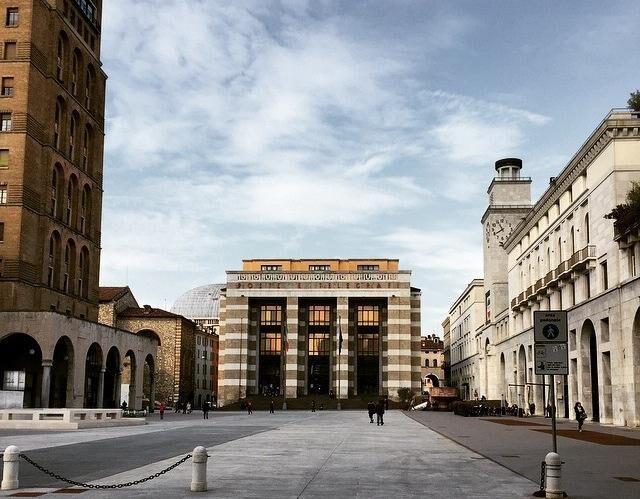 Capodanno a Brescia tra eventi in piazza e cenoni
