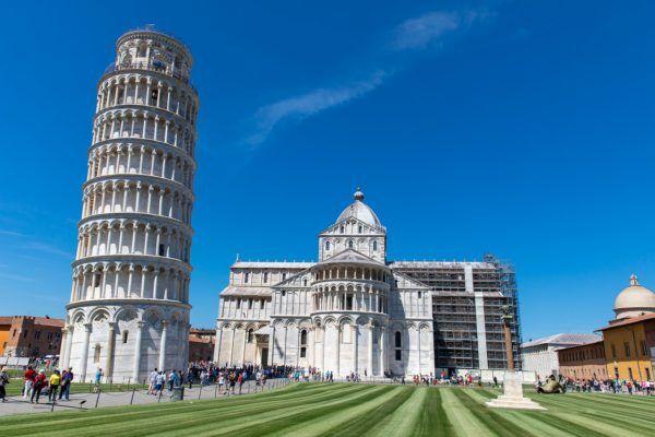 Capodanno a Pisa: tutti gli eventi nella città toscana