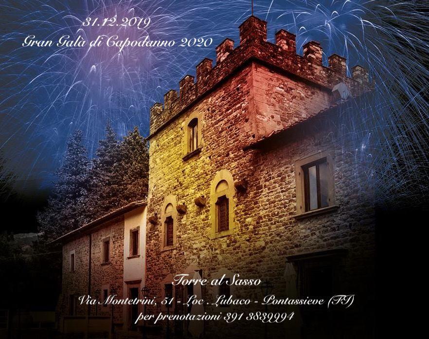 Capodanno 2020 a Torre al Sasso