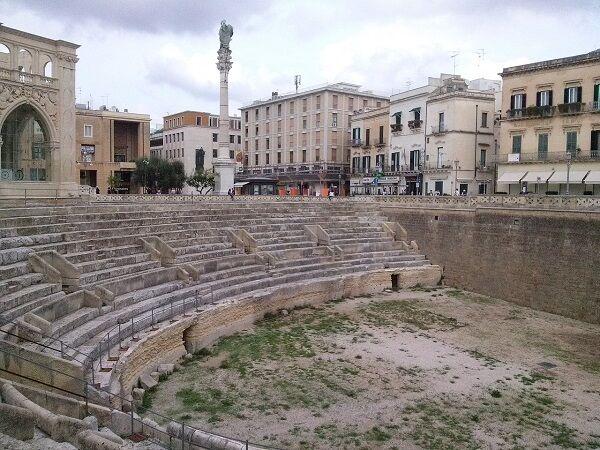 Capodanno a Lecce tra feste e specialità salentine