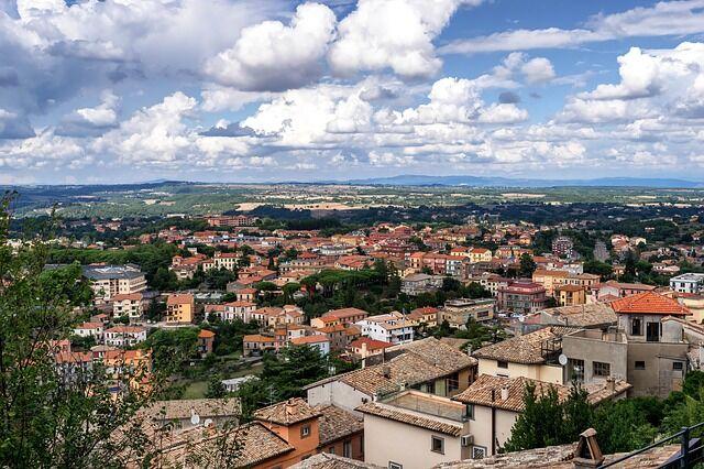Capodanno in Lazio 2020: Non solo Roma