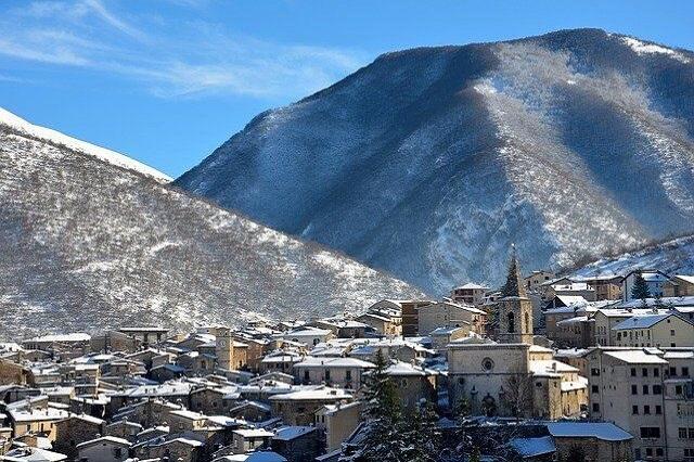 Capodanno 2020 in Abruzzo: Eventi tra mari e monti