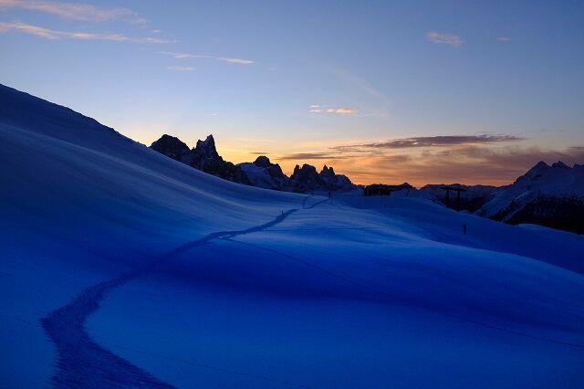Capodanno in Trentino: Eventi e neve à gogo
