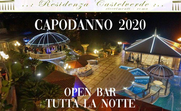 Capodanno a Residenza Castelfranco