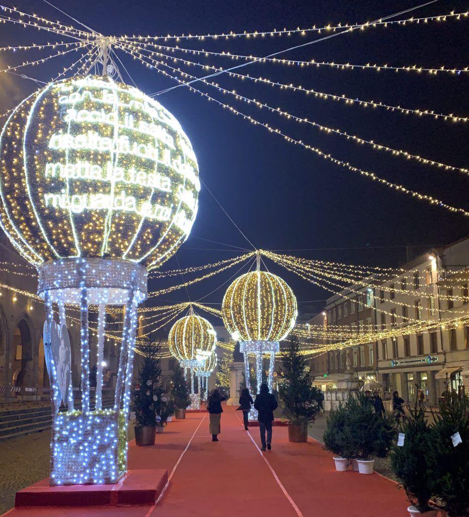 Rimini, Capodanno 2020