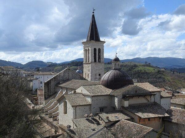 Capodanno in Umbria: Divertimento nel cuore dell'Italia
