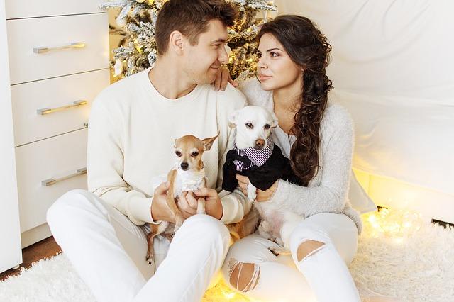 Capodanno in coppia ai tempi del Coronavirus