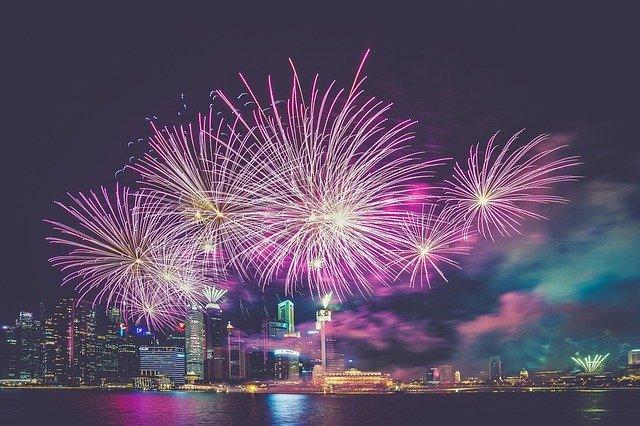 Le migliori 10 destinazioni per il Capodanno 2021